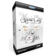 Toontrack - SDX Music City USA Superior Drummer 2 Library