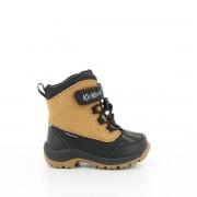 KICKERS Boots Jump WPF mit Klettverschluss