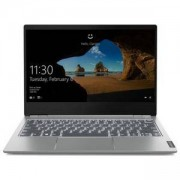 Лаптоп Lenovo ThinkBook 13s, Intel Core i7-10510U, 16GB, 512GB SSD, 13.3 инча, FHD, IPS, AG, Intel UHD Graphics, Сив, Win 10 Pro, 20RR0003BM_5WS0A2378