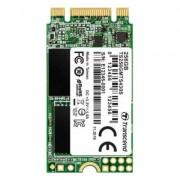 Твърд диск transcend 256gb m.2 2242(42 x 22mm) ssd sata3 3d nand flash tlc, read-write: up to 550mbs, 480mbs, ts256gmts430s