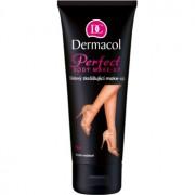 Dermacol Perfect водоустойчив разкрасяващ фон дьо тен за тяло цвят Tan 100 мл.