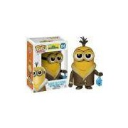 Funko Pop Movies Minions Bored Silly Kevin #166