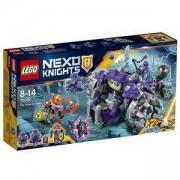 Конструктор ЛЕГО Нексо Рицари - Трима братя, LEGO Nexo Knights, 70350