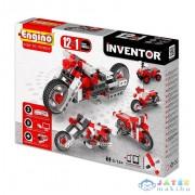Engino 12 Az 1-Ben Motorok (Formatex, ENG1232)