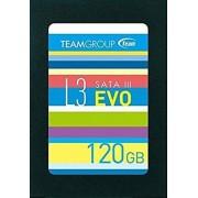"""SSD Team Group Ultra L3 Evo, 120GB, 2.5"""", Sata III 600"""