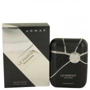 Armaf Le Parfait Eau De Toilette Spray 3.4 oz / 100.55 mL Men's Fragrances 538323
