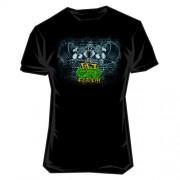 Camiseta Get Big Fast
