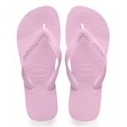 Havaianas Slippers Flipflops Top Roze