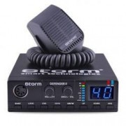 STATIE RADIO CB STORM DEFENDER PRO-VERSION