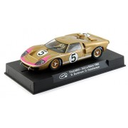Slot.It Ford MK II 3rd Le Mans 1966 #5 Performance Slot Car (1:32 Scale)