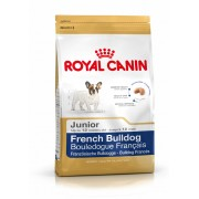 Royal Canin hrana za pse French Bulldog PUPPY 1kg
