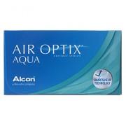 Alcon | Ciba Vision Air Optix AQUA - 3 Monatslinsen