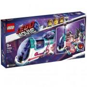 Lego La Película 2 - Fiestabús Pop-Up - 70828