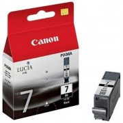 Cartus cerneala Canon PGI-7BK (Negru)