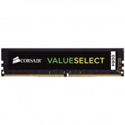 DDR4, 8GB, 2666MHz, CORSAIR, Intel new Gen and AMD Ryzen motherboards, 1.20V (CMV8GX4M1A2666C18)