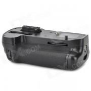 Empunadura de bateria de la camara vertical MB-D15 para Nikon D7100 negro