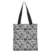 Snoogg Women's Tote Bag (Multi-Coloured) (RPC-383-Bag-FBA)
