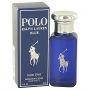 Ralph Lauren Polo Blue Eau De Toilette Spray 1 oz / 29.6 mL Fragrance 481625