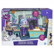 MY LITTLE PONY EQUESTRIA GIRLS MINI Lekcja z Celsti? + EKSPRESOWA DOSTAWA W 24H