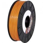 3D nyomtató szál Innofil 3D PLA-0009A075 PLA műanyag 1.75 mm Narancs 750 g (1417241)