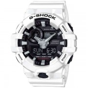 Ceas barbatesc Casio G-Shock GA-700-7AER Analog-Digital