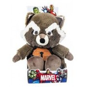 Jucarie De Plus Posh Paws Guardians of the Galaxy 10 Inch Rocket Racoon