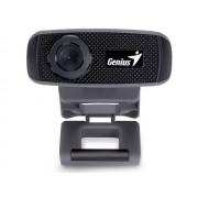 "CAMERA WEB GENIUS ""FaceCam 1000X v2"", Sensor CMOS 720p, Video: 1280x720 pixels ""32200223101"" (include timbru verde 0.01 lei)"