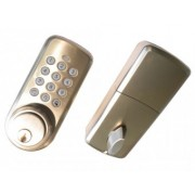 Incuietoare Vision fara maner Vision Door Lock without Handle