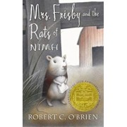 Mrs. Frisby and the Rats of NIMH, Hardcover/Robert C. O'Brien