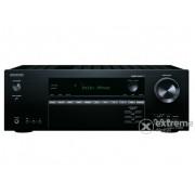 Amplificator Onkyo TX-SR444E 7.1, negru