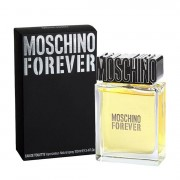 Moschino Forever For Men Eau De Toilette 50 ML