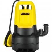 Pompa submersibila apa murdara Karcher SP 3 Dirt, 350 W, 7000 l/h, 0.6 Bar