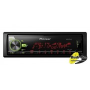 Pioneer MVH-X580BT auto radio DIG. MEDIA RECEIVER