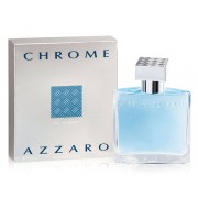 Azzaro Chrome Eau De Toilette Vapo 50ml