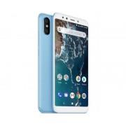 Xiaomi SMARTPHONE XIAOMI MI A2 4G 32GB DUAL-SIM AZUL EU