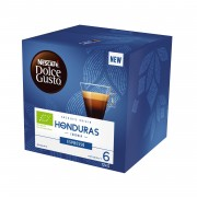 NESCAFÉ® Dolce Gusto® Honduras Corquin Espresso капсули, 12 напитки.