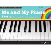 Me and My Piano Part 2 by Fanny Waterman