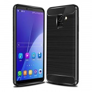 Rio Capa Carbon Ultra Samsung Galaxy J6 2018