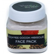 Winnie's Candor Natural Handmade Handcrafted Coffee Coco Homemade / Cleansers Face Wash