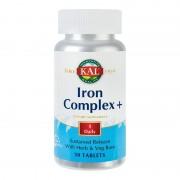 Iron Complex + 30 tablete