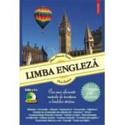 Limba engleza. Simplu si eficient. Editia a II-a +CD - Alina-Antoanela Craciun Radu Lupuleasa