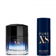 Paco Rabanne Pure XS 100 ML EDT + 150 ML Deo Spray