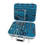 Makita Jeu de 227 outils Makita P-90532