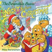 The Berenstain Bears' Night Before Christmas, Paperback