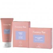 TummyTox Body Shaper Bundle - figura perfecta - programa de pérdida de peso. 150 ml de gel + 30 cápsulas de Booty Tone + 60 cápsulas de Flat Tummy Caps para 30 días