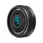 PANASONIC Objectif Hybride HH014AEK - LUMIX G 14mm f2.5 ASPH.