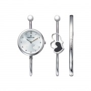 Ceas pentru dama, Daniel Klein Gift Set, DK11929-1