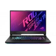 "Asus G512LI-HN061 ROG Strix G15 Black, 15.6""/i5/8GB/GTX1650Ti/512GB/DOS"