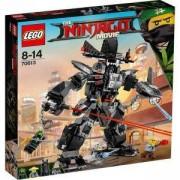Комплект ЛЕГО Нинджаго Филмът - Робота на Гарматрон 70613 LEGO Ninjago Movie Garma Mecha Man Toy, 70613