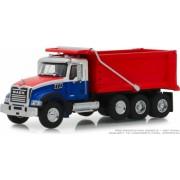2019 Mack Granite Dump Truck Solid Pack - S.D. Trucks Series 6 1 64